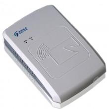 华视电子 CVR-100U 识别读取信息刷卡身份证阅读器 CVR-100UC USB接口