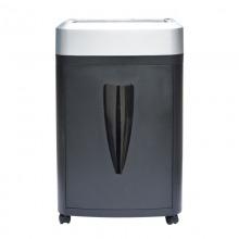 科密(COMET)3838 智能办公碎纸机 高速超静音 2x8mm