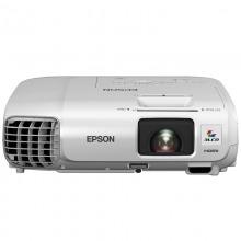 爱普生(Epson)CB-X29 3LCD液晶无线投影机/商务办公会议教育投影机
