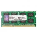 金士顿(Kingston)DDR3 1600Mhz 笔记本内存条 4GB