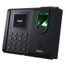 晨光(M&G)AEQ96706智能指纹考勤机 自动生成报表U盘下载