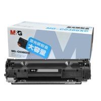 晨光(M&G)MG-C0388XC/ADG99003 大容量黑色硒鼓 惠普CC388A(适