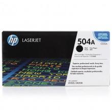 惠普(HP)CE250A 504A黑色硒鼓(适用Color LaserJet CP3525