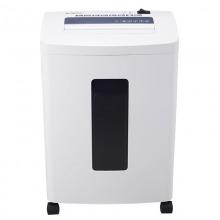 晨光(M&G)AEQ96702 经典商务办公 碎纸机 5级保密 16L 白色