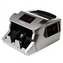 晨光(M&G)AEQ91888 智能语音点钞机/验钞机 支持新版人民币 C类 双屏