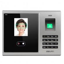 得力(deli)3749 三合一考勤机 新款人脸/指纹/密码