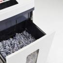 晨光(M&G)AEQ96704 长时间液晶触控碎纸机 60分钟 双入口 可碎光盘  22L 白色