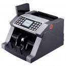 晨光(M&G)AEQ91838 高端银行专用 点钞机 支持新版人民币 B类 双屏 可旋转副屏