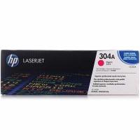 惠普(HP)304A CC533A 红色硒鼓(适用Color LaserJet CP202