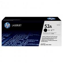 惠普(HP)LaserJet 53A/Q7553A黑色硒鼓(适用LaserJet P201