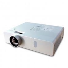 ?#19978;攏≒anasonic) PT-BW400C 扬声器麦克输入高清投影仪