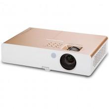 ?#19978;攏≒anasonic) PT-SX301C 便携式液晶高清商务投影仪