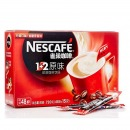 雀巢(Nestle)咖啡1+2原味 48条*15g 新升级配方 720g