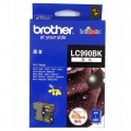 兄弟(brother)LC990BK 黑色墨盒(...