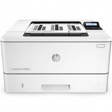 惠普(HP)LaserJet Pro 400 M403dw 黑白双面激光打印机(标配) A
