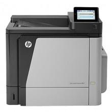 惠普(HP)M651DN A4幅面激光彩色打印机