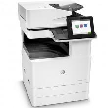 惠普(HP)MFP E77830dn 多功能彩色数码一体机(打印复印扫描)
