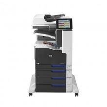 惠普(HP)MFP M775Z 彩色激光A3一体机扫描 复印 打印 传真