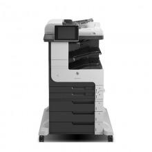 惠普(HP) LaserJet 700 MFP M725z 多功能一体机 幅面A4(打印 复印 扫描 传真)