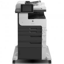 惠普(HP) LaserJet 700 MFP M725f 黑白激光多功能一体机 最大幅面A3 (打印 复印 扫描 传真)