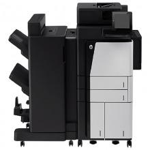 惠普(HP) LaserJet Enterprise M830z MFP 企业级数码多功能一体机 幅面A3  (打印 复印 扫描 传真)