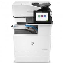 惠普(HP) MFP E77822dn 管理型彩色数码复合机 幅面A3(打印复印扫描)