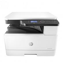 惠普(HP)M436N 黑白激光一体机扫描 复印 打印