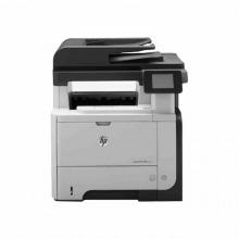 惠普(HP) LaserJet Pro M521dn 数码多功能一体机 A4幅面 (打印 复印 扫描 传真)
