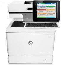 惠普(HP)MFP E82540z 管理型数码复合主机(打印、复印、扫描;传真可选)