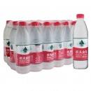农夫山泉 矿泉水550ml 28瓶/件 塑包装