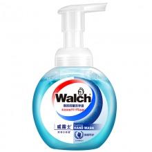 威露士(Walch) 抑菌健康泡沫洗手液 225ml 单瓶装