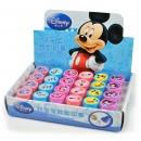 迪士尼(Disney)M3328 儿童鼓励印章 24枚/盒