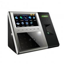 中控(ZK Software)IFACE502 人脸识别考勤机 局域网