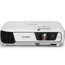 爱普生(EPSON)CB-X31 办公投影机 投影仪(XGA分辨率 3200流明 HDMI