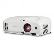 爱普生(EPSON)CH-TW5210 3D投影仪 高清1080P家用投影机 官方标配