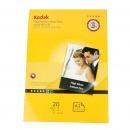 柯达(Kodak)A3 高光照片纸 270克 2...
