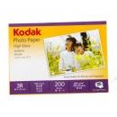 柯达(Kodak)3R/5寸 高光照片纸 200...