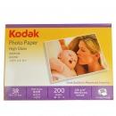 柯达(Kodak)3R/5寸 高光照片纸 230...