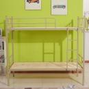 宿舍员工上下铺铁床 经典加厚型 90x200cm