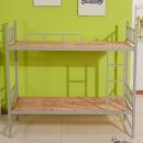 高低床上下床宿舍高低铺高架床员工床 经济实惠型 90x200cm