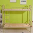 加厚稳固上下铺铁床高低床 经典畅销型 90x200cm     厚度1.2