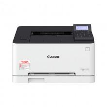 佳能(Canon)LBP611Cn A4幅面彩色激光打印机 USB打印 官方标配