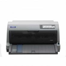 爱普生(EPSON) LQ-690K 针式打印机 (106列平推式)