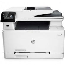惠普(HP)Color LaserJet Pro MFP M277n 彩色激光多功能一体机