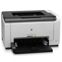 惠普(HP) LaserJet Pro CP1025nw 彩色激光打印机