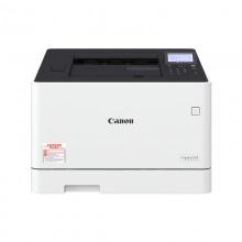 佳能(Canon)LBP710Cx A4幅面彩色激光打印机 高速打印 自动双面 官方标配