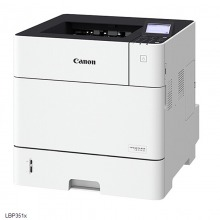 佳能(Canon)LBP351x imageCLASS 黑白 激光打印机