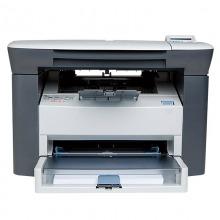 惠普(HP)M1005 黑白激光打印一体机(打印 复印 扫描)