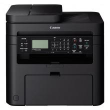 佳能(Canon)MF243d imageCLASS 黑白激光多功能一体机(打印 扫描 复印)