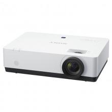 索尼(SONY) VPL-EX450 商务办公教育高清投影仪(3600流明 双HDMI高清
